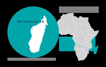 Madagascar: USAID | Fararano - NCBA CLUSA