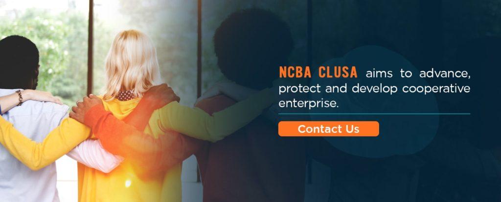 Contact NCBA CLUSA