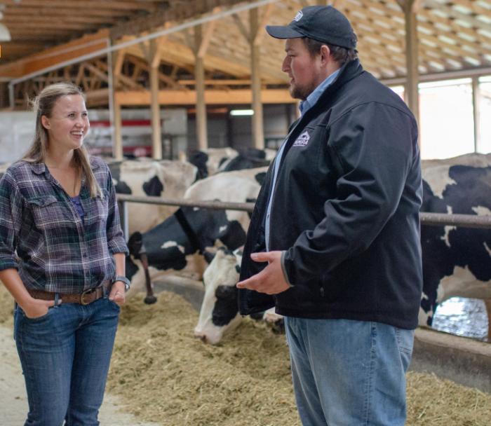 Michigan Milk Producers