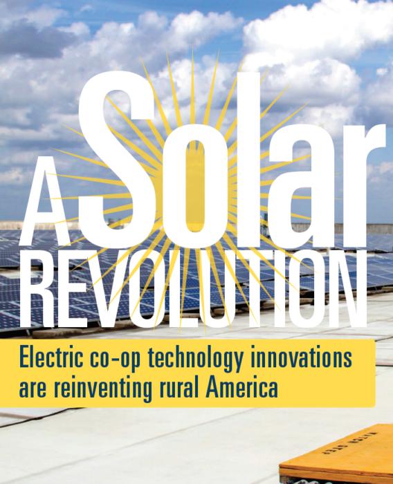 A Solar Revolution