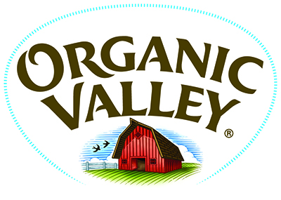 Organic Valley 400 9a6ff