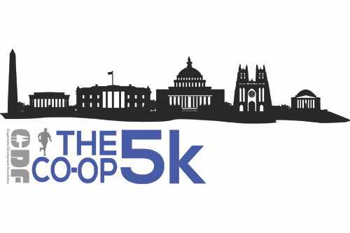 Co-op IMPACT Conference registrations come with a free Co-op 5K race t-shirt!