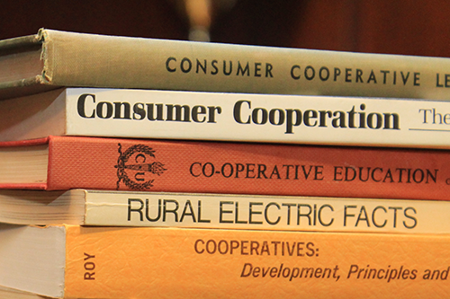 The letter identifies ways federal policymakers can leverage the power of cooperatives to strengthen the economy in rural America.