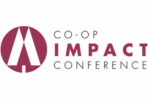 As the first and only national cooperative conference of its kind, IMPACT 2017 is a unique opportunity to advance the shared interests of the cooperative movement.
