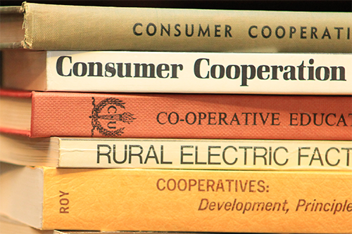 A comprehensive, state-by-state review of co-op law will address the challenge of inconsistent legislative framework for cooperative development in the U.S.