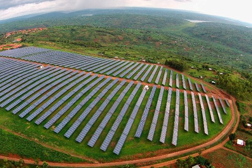 Power Africa has helped the private sector invest $14 billion of its own money in 69 power projects in sub-Saharan Africa at a low cost to U.S. taxpayers. [photo: VEGA]