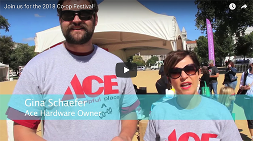 Missed the inaugural Co-op Festival? Click through to watch the video!