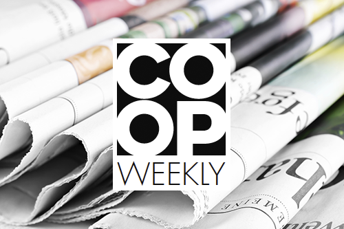 Welcome to the first issue of Co-op Weekly