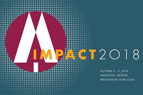 Cooperative ownership is the key to a more inclusive economy. Help make the case at IMPACT 2018!