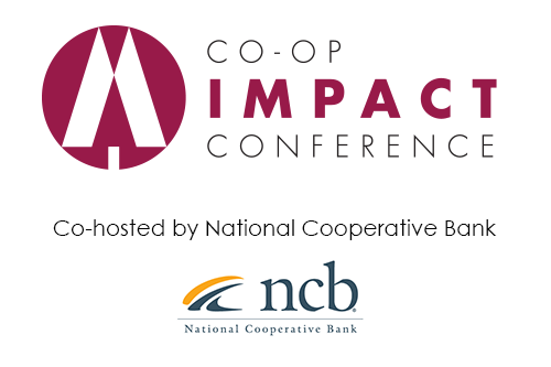 IMPACT 2017 co-hosts NCBA CLUSA and NCB are committed to fostering the research and data critical to quantify and expand the impact of co-ops.