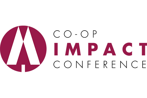 IMPACT 2017 will, for the first time, bring together a broad spectrum of cooperative sectors to build on and amplify the collective economic impact of co-ops.