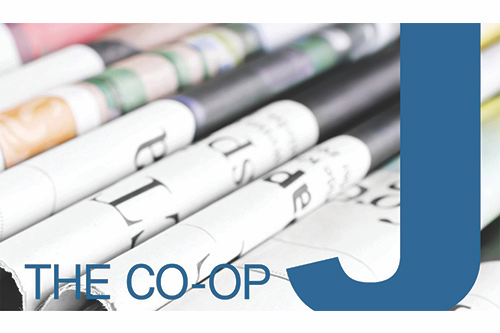 The first issue of the Cooperative Business Journal comes out this week!