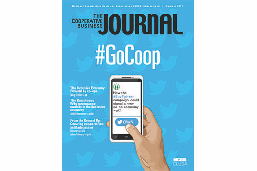 Our cover story unpacks the #BuyTwitter campaign and offers lessons for co-op movement building.