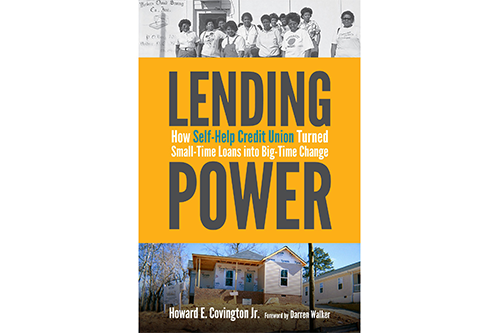 A new book from Duke University Press illustrates how credit union principles can transform communities.