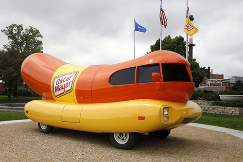 Worker cooperatives are one way to ensure a business stays local, unlike Oscar Mayer in Madison. [photo courtesy The Capital Times]