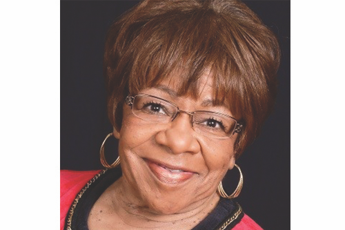 Rita L. Haynes, CEO emeritus of Faith Community United Credit Union, is among a group of outstanding cooperative leaders who will receive the cooperative community's highest honor on May 3, 2017, when they are inducted to the Cooperative Hall of Fame.