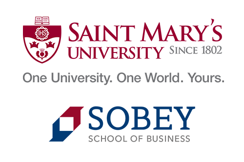 """Demystifying Cooperative Finance"" is developed and presented by the Co-operative Management Education at Saint Mary's Sobey School of Business."