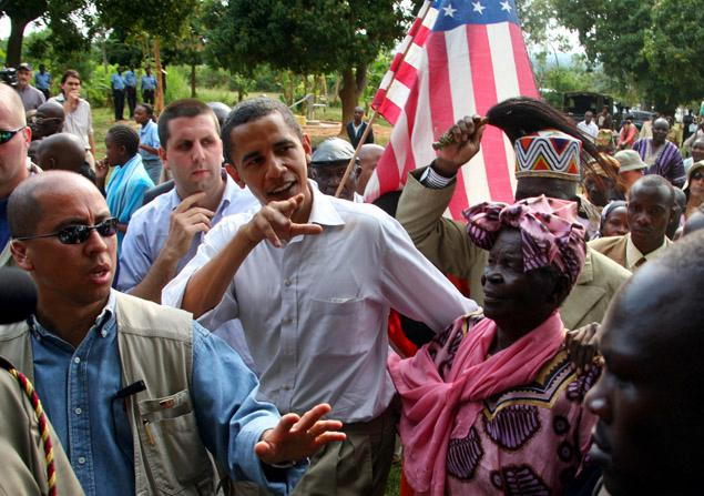 Obama Tours Food Security Projects in Senegal Highlighting NCBA CLUSA's Work in Feed the Future Initiative
