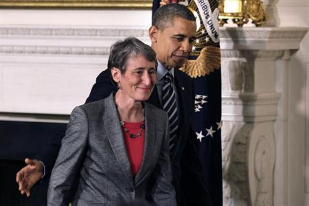 NCBA Congratulates Cooperator Sally Jewell on Cabinet Confirmation