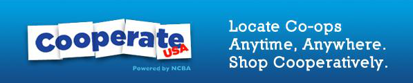 CooperateUSA Powered by NCBA - The Most Comprehensive Online Directory of U.S. Cooperatives