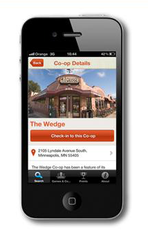 Coming in September - Download the CooperateUSA app for iPhone and Android