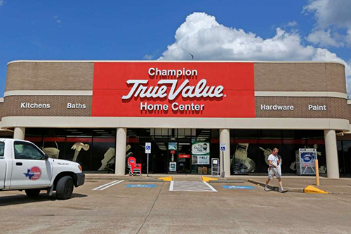 True Value member-owners across the U.S. will decide the future of their cooperative in April. [photo courtesy Houston Chronicle]