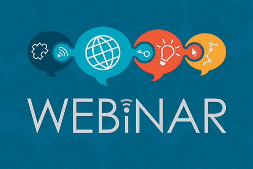 Next week's webinars round out our Prepare 4 IMPACT series.
